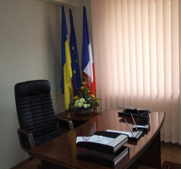 В Донецке открылось консульское агентство Франции (фото), фото-5