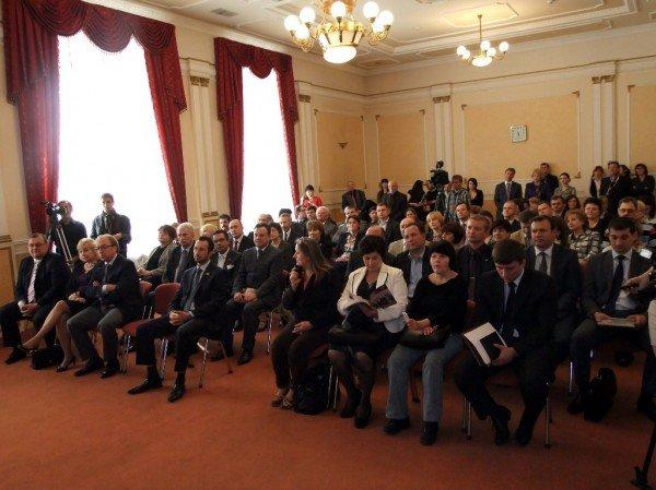 В Донецке открылось консульское агентство Франции (фото), фото-4