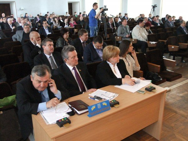 Депутаты Донецкого горсовета в массовом порядке прогуляли сессию (фото), фото-2
