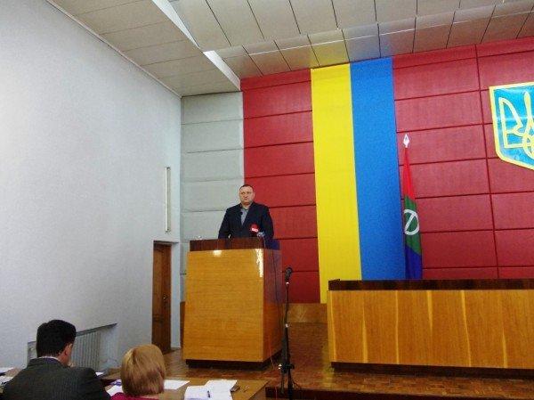 Артемовские депутаты решили сделать ремонт в сессионном зале горсовета, фото-1