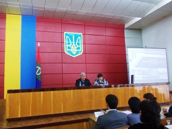 Артемовские депутаты решили сделать ремонт в сессионном зале горсовета, фото-2