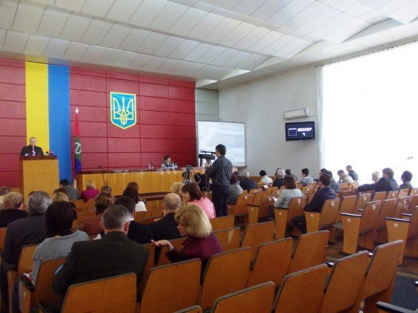 Артемовские депутаты решили сделать ремонт в сессионном зале горсовета, фото-4