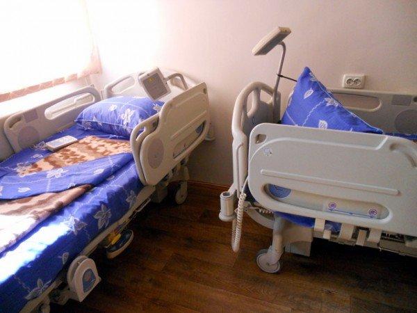 В Симферополе открылось отделение амбулаторной химиотерапии (фото), фото-2