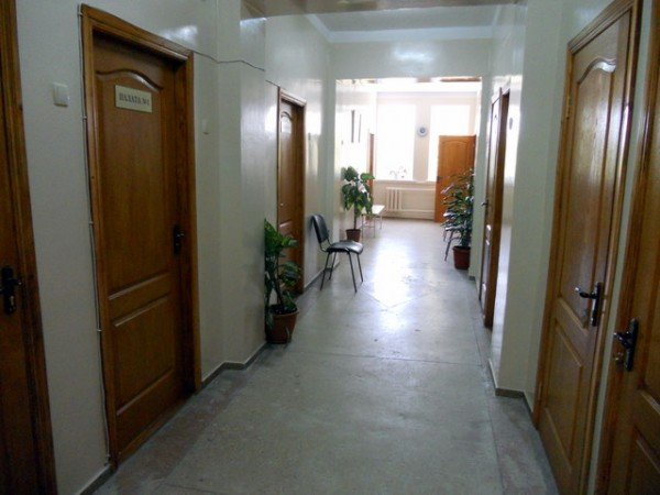 В Симферополе открылось отделение амбулаторной химиотерапии (фото), фото-1