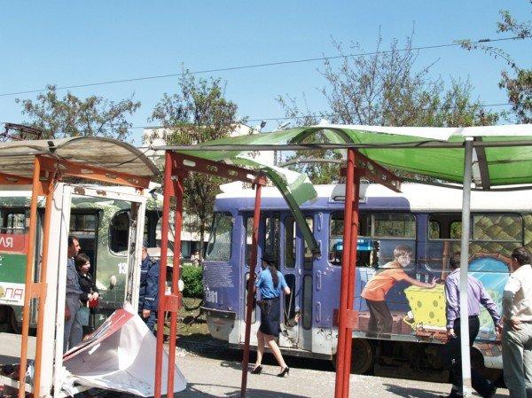 У  СБУ шесть версий теракта в Днепропетровске, фото-1