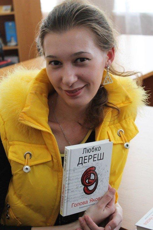 В Запорожье обсудили будущее бумажных книг (ФОТО), фото-4