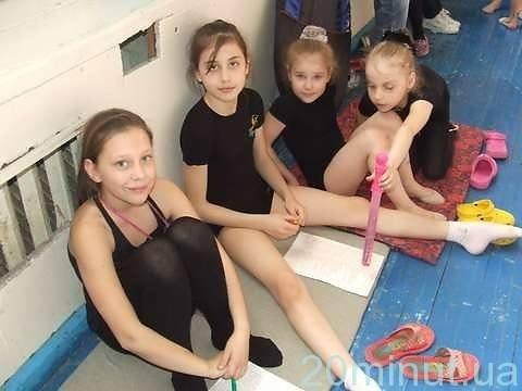 У Вінниці стартував міжнародний турнір з художньої гімнастики для дітей (ФОТО), фото-4