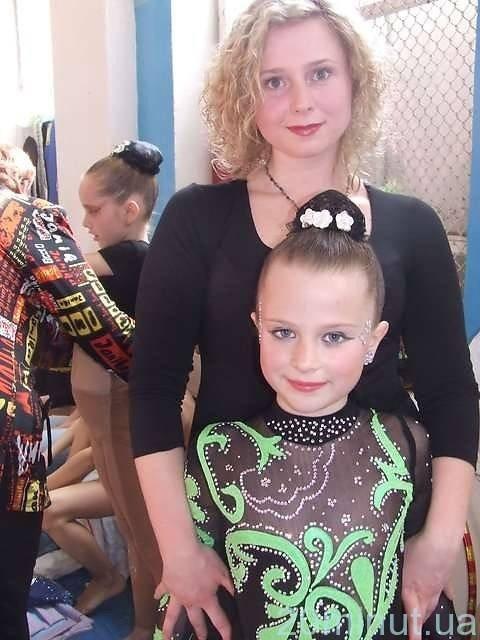 У Вінниці стартував міжнародний турнір з художньої гімнастики для дітей (ФОТО), фото-6