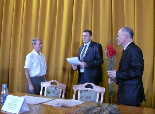 В рамках Всемирного Дня охраны труда в Ялте наградили лучшие предприятия, фото-1