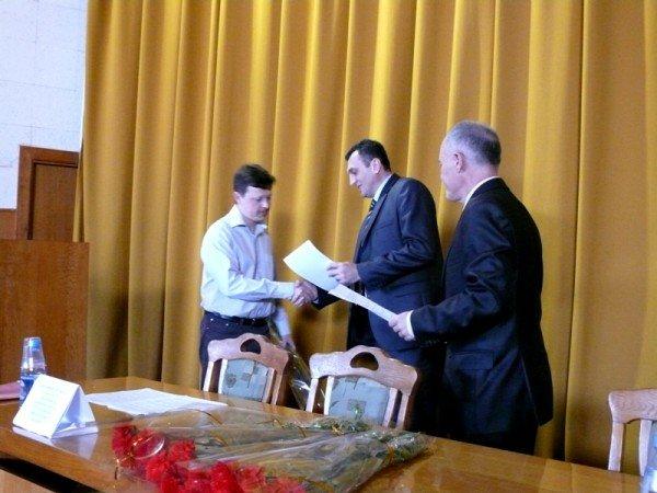 В рамках Всемирного Дня охраны труда в Ялте наградили лучшие предприятия, фото-3