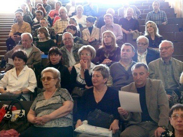 В рамках Всемирного Дня охраны труда в Ялте наградили лучшие предприятия, фото-4