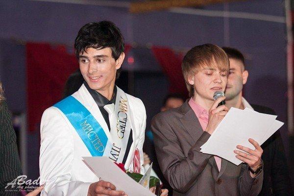 В Луганске прошел конкурс красоты и мужества (ФОТО), фото-8