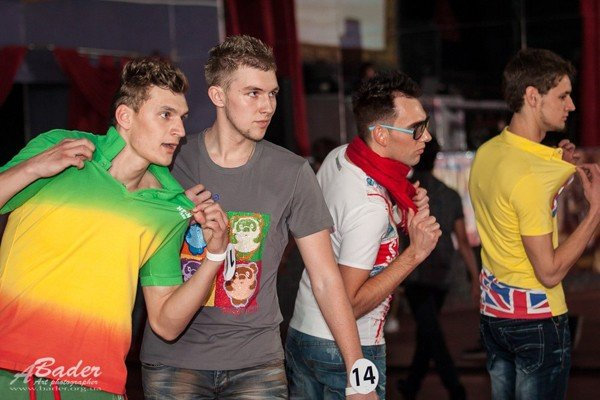 В Луганске прошел конкурс красоты и мужества (ФОТО), фото-10