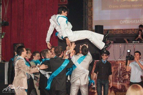В Луганске прошел конкурс красоты и мужества (ФОТО), фото-11
