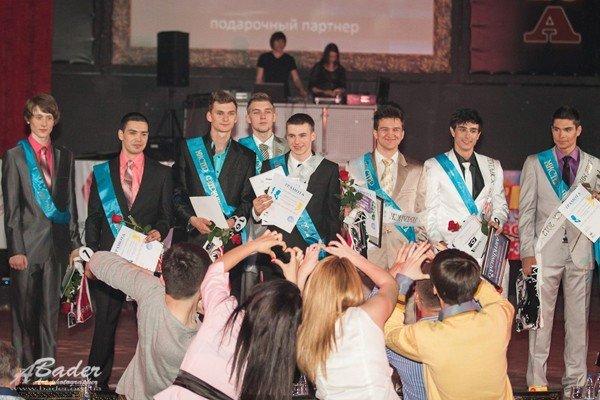 В Луганске прошел конкурс красоты и мужества (ФОТО), фото-9
