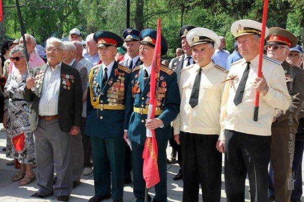 Коммунисты Грача отделились от всех на 1 мая (ФОТО), фото-3