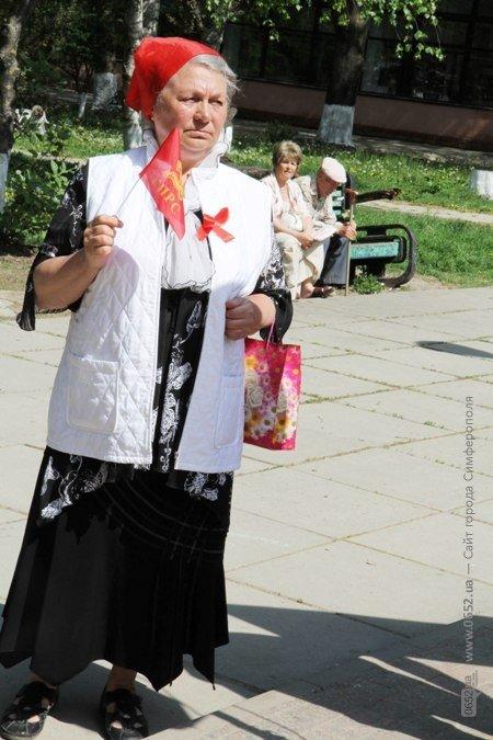 Коммунисты Грача отделились от всех на 1 мая (ФОТО), фото-4