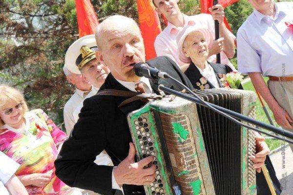 Коммунисты Грача отделились от всех на 1 мая (ФОТО), фото-8