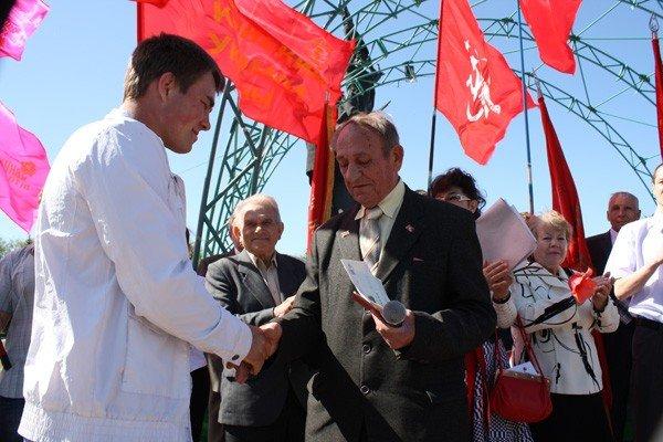 Коммунисты Горловки: «Праздником Первомай был для нас лишь в Советское время», фото-3