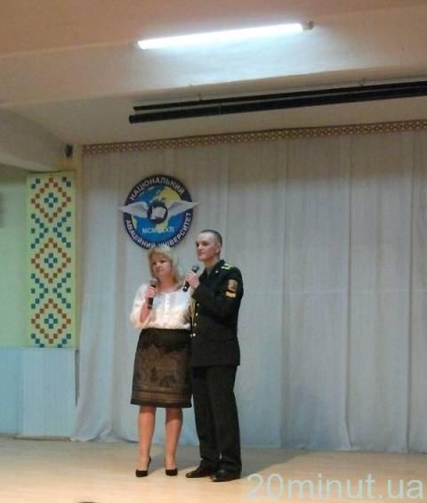 У Житомирі війскові відзначили День солдатської матері (ФОТО), фото-2
