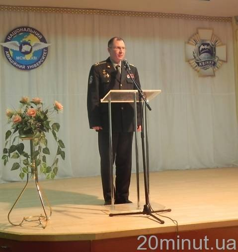 У Житомирі війскові відзначили День солдатської матері (ФОТО), фото-3