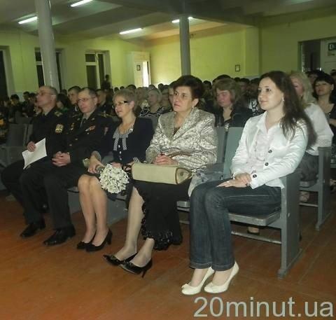 У Житомирі війскові відзначили День солдатської матері (ФОТО), фото-4