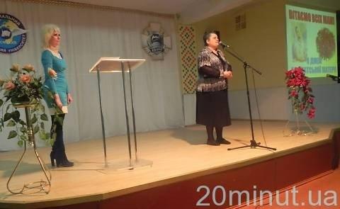У Житомирі війскові відзначили День солдатської матері (ФОТО), фото-6
