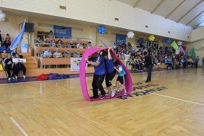 В Луганске выбрали самую спортивную семью (ФОТО), фото-1