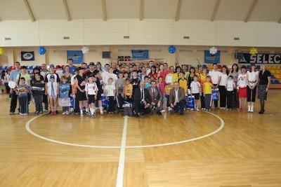 В Луганске выбрали самую спортивную семью (ФОТО), фото-2