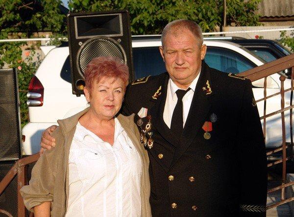 Виталий Поляков: «И опыт, сын ошибок трудных…», фото-4