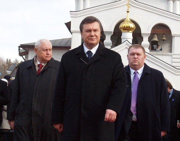 Виталий Поляков: «И опыт, сын ошибок трудных…», фото-3