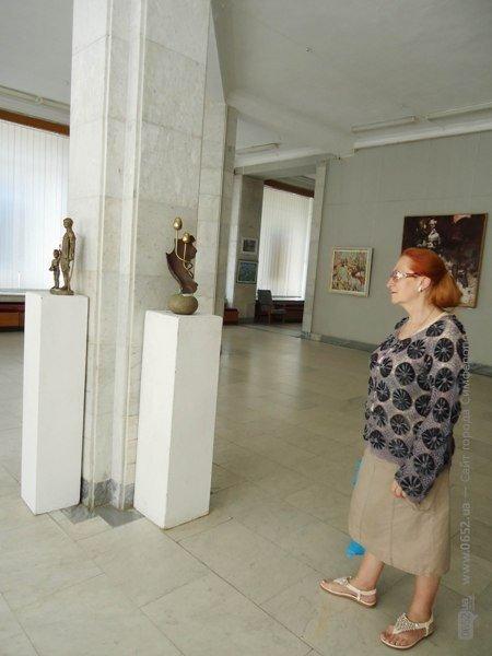 В Симферополе открылась выставка, посвященная Дню Победы (ФОТО), фото-7