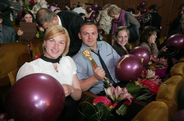 Вера Ребрик побеждает не только в спорте., фото-1