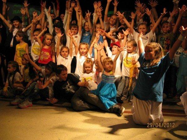 Юные танцоры Криворожья удивили своим мастерством (ФОТО), фото-1