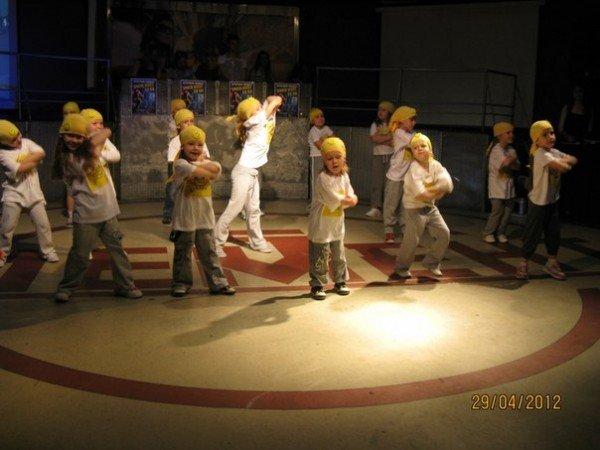 Юные танцоры Криворожья удивили своим мастерством (ФОТО), фото-2