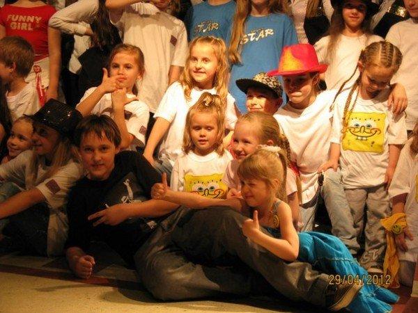 Юные танцоры Криворожья удивили своим мастерством (ФОТО), фото-3