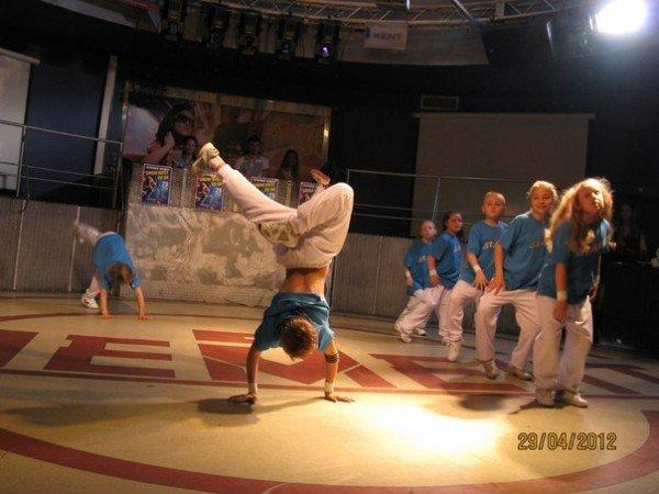Юные танцоры Криворожья удивили своим мастерством (ФОТО), фото-4