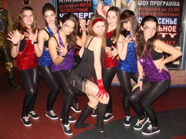 Юные танцоры Криворожья удивили своим мастерством (ФОТО), фото-5