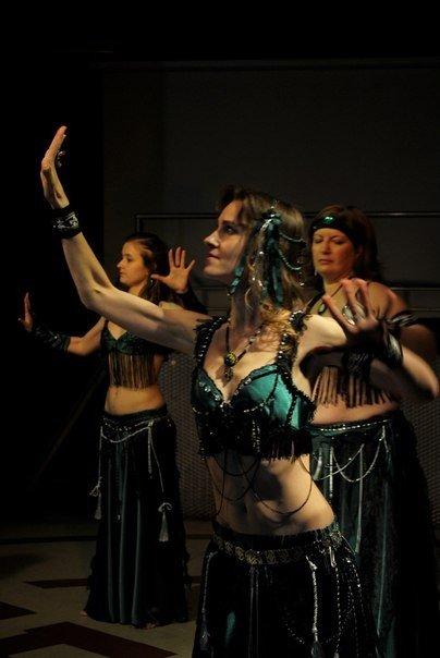 Юные танцоры Криворожья удивили своим мастерством (ФОТО), фото-9