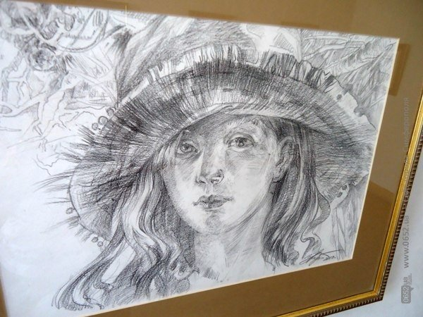 В Симферополе открылась семейная выставка живописи (ФОТО), фото-4