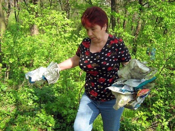 Горловские регионы подарили Кондратьевке чистый водоем, фото-2