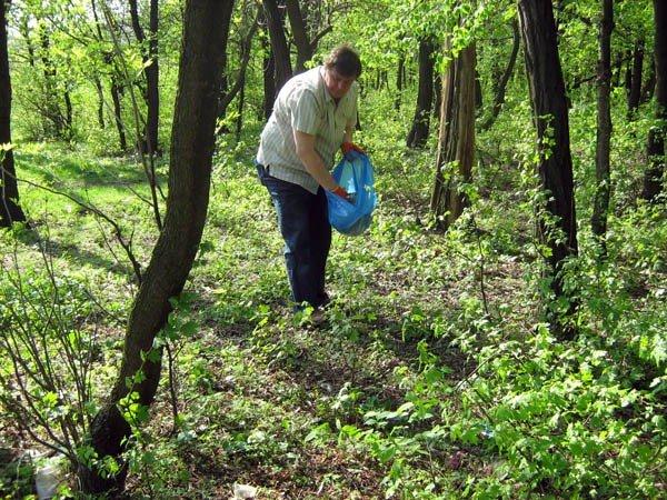 Горловские регионы подарили Кондратьевке чистый водоем, фото-3