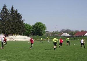 У Новограді-Волинському відбулося урочисте відкриття спортивно-футбольного комплекса, фото-6