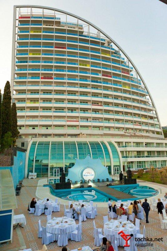 Отель RESPECT HALL RESORT & SPA – место, где сбываются Ваши мечты!, фото-1