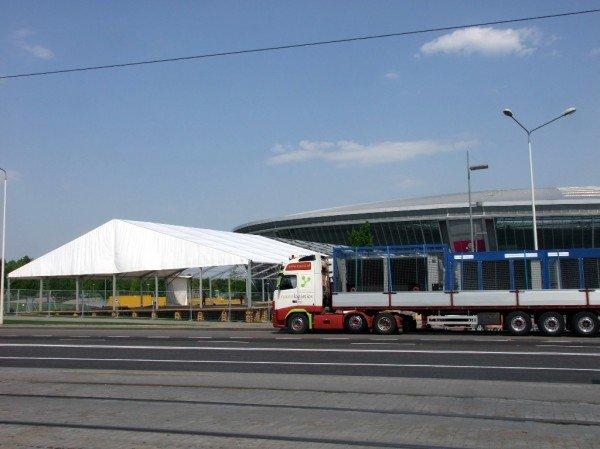 Для ВИП-персон Евро-2012 в Донецке привезли три кондиционера стоимостью в полтора миллиона евро (фото), фото-1