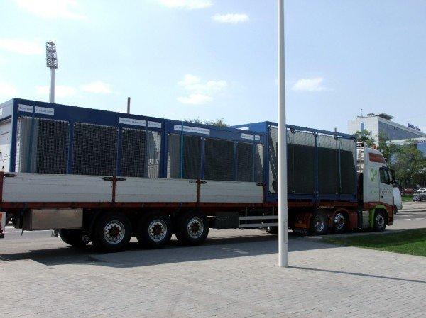 Для ВИП-персон Евро-2012 в Донецке привезли три кондиционера стоимостью в полтора миллиона евро (фото), фото-2