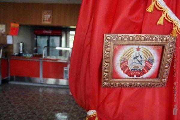 В Симферополе появилась советская столовка (ФОТО), фото-10