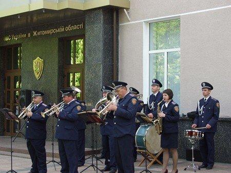Житомирские милиционеры приоткрыли дверь в святая святых (ФОТО), фото-1