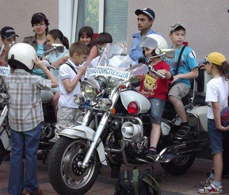 Житомирские милиционеры приоткрыли дверь в святая святых (ФОТО), фото-12