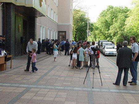Житомирские милиционеры приоткрыли дверь в святая святых (ФОТО), фото-2